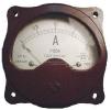 Амперметр М358, 83х83х53мм