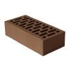 Кирпич коричневый Шоколад