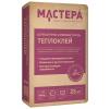 Клей для утеплителя МАСТЕРА «Теплоклей» 25кг