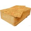 Ориентированно-стружечная плита ОСП 3 (ОСП плита) не шлифованная толщина 9 мм