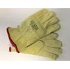 Перчатки рабочие Tetu (утепленные)