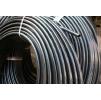 Труба ПНД техническая для кабеля 40х2.3 мм гладкая.