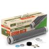 Инфракрасный пленочный теплый пол SLIM HEAT ПНК 660-3,0