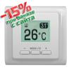 Терморегулятор для теплого пола ТР 711 белый