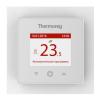 Терморегулятор Thermoreg TI-970 White программируемый сенсорный (Швеция) Новинка!