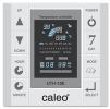 Терморегулятор Caleo UTH-10E программируемый для теплого пола