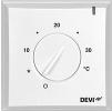 Терморегулятор Devireg-132 c датчиком температуры пола и воздуха