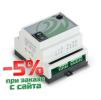 Контроллер СКПВ220В-DIN для систем контроля протечек воды
