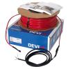 Кабель для тёплого пола DEVIflex 18T (DTiP-18) - 360/395 Вт - 22 м