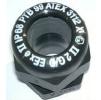 Ввод для небронированного кабеля, пластик М32 V-TEC EX