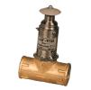 Клапан электромагнитный КЭГ-9720, нормально открытый