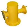 Фильтры газовые ФГВ