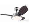 Люстра - вентилятор (потолочный вентилятор со светильником) Wengue