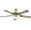 Люстра - вентилятор (потолочный вентилятор со светильником) Antic Star