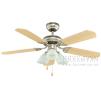 Люстра - вентилятор (потолочный вентилятор со светильником) Virgo Star