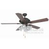 Люстра - вентилятор (потолочный вентилятор со светильником) Corso