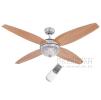 Люстра - вентилятор (потолочный вентилятор со светильником) Globo Azalea 0342