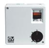 Регулятор скорости вентилятора 5-ти ступенчатый SCRR 5