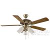 Люстра - вентилятор (потолочный вентилятор со светильником) Casafan Centurion 132 MA 5L