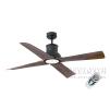 Люстра вентилятор уличного применения Winche Marron 1L