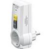 Адаптер с защитным отключением УЗО-ДПА16 30мА, IP20 | арт. WDV10-16-30-K01 | IEK