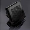 Вытяжной бытовой бесшумный вентилятор Punto Evo ME 100/4 LL BLACK GOLD