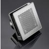 Вытяжной бытовой бесшумный вентилятор Punto Evo ME 100/4 LL WHITE GOLD