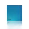 Вытяжной бытовой бесшумный вентилятор SILENT-100 CZ BLUE DESIGN-4C
