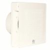 Вытяжной бытовой бесшумный вентилятор Punto Evo ME 100/4 LL TP HCS
