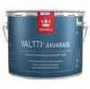 """""""TIKKURILA"""" Valtti Akvabase (Валтти Аквабейс Тиккурила, Финляндия) — водоразбавимый грунтовочный антисептик с натуральными маслами для древесины, бесцветный"""