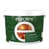 """""""EUROTEX-Сауна"""" (Евротекс-Сауна, Рогнеда) - лак акриловый, аквалак с воском и антисептиком для защиты и пропитки деревянных поверхностей внутри бань и саун"""