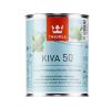 """""""TIKKURILA"""" Kiva (Тиккурила Кива, Финляндия) — водоразбавляемый акриловый лак для мебели, игрушек, деревянных поверхностей внутри помещений, полуглянцевый"""