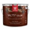 """""""TIKKURILA"""" Valtti Color (Валтти Колор Тиккурила, Финляндия) - колеруемый лессирующий антисептик на масляной основе для защиты древесины, 9л"""
