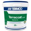 """""""TERRACO"""" Терракоат XL (Террако, Россия) - рельефное штукатурное покрытие с высокой эластичностью и атмосферостойкостью, эффект «Короед», 25кг"""