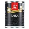 """Краска """"TIKKURILA"""" Taika (Тайка, Тиккурила Финляндия) - перламутровая краска с блеском благородного металла, золото, 1л"""