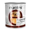 """""""EUROTEX"""" Premium (Евротекс Премиум, Рогнеда) - лак паркетный алкидно-уретановый для паркета и деревянных поверхностей глянцевый, 10л"""