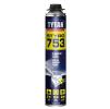 Клей Tytan Professional (ТИТАН) O2 Клей для теплоизоляционных плит из пенополистирола STYRO 753, (750мл)