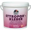 Клей Dufa Styropor-Kleber D 18 - Клей стиропоровый для приклеивания декоративных панелей и планок из стиропора (ДЮФА)