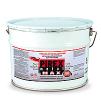 Краска PIREX (Рогнеда) PIREX-METAL MAX -всесезонная огнезащитная краска для металических конструкций,25 кг.