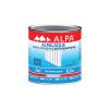 Эмаль АЛЬПАЛАК (ALPA) АЛЬПА — эмаль для радиаторов отопления, белая, полумат,0,5л