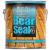 PETRI BEAR SEAL 76 (ПЕТРИ) Полупрозрачная пропитка по дереву для наружных работ, 3,8л
