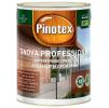 Краска Pinotex Tinova Professional (ПИНОТЕКС ТИНОВА) сверхпрочное средство для защиты древесины снаружи помещений, 5л