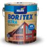 BORITEX ULTRA UV extra (БОРИТЕКС УЛЬТРА УВ ЭКСТРА) бесцветная лазурь для защиты древесины внутри и снаружи 10л