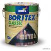 Лазурь BORITEX CLASSIC (БОРИТЕКС КЛАССИК) - лазурь для защиты древесины внутри и снаружи помещений, 10л