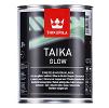 Тайка Глоу (Taika Glow) Специальный светящийся в темноте водоразбавляемый лак (Тиккурила), 1л