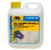 FILA NOPAINT STAR (ФИЛА) чистящий гель на водной основе для удаления граффити и других надписей, 1л