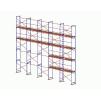 рама без лестницы для лрс-40 мега