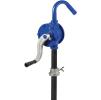 Алюминиевый роторный насос для бензина, ДТ,мпсла,керосина