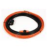 Греющий кабель внутрь трубы ADV-13 78 Вт 6 м (комплект)