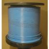 Греющий кабель для питьевого водопровода в трубу 10msh2-cr с заземлением